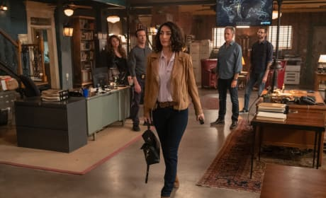 A Personal Vendetta - NCIS: New Orleans