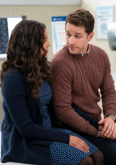 Baby on Board - Manifest Season 2 Episode 2