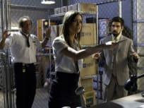 Chuck Season 4 Episode 8