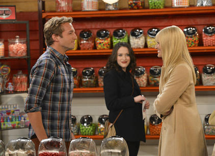 Watch 2 Broke Girls Season 2 Episode 6 Online
