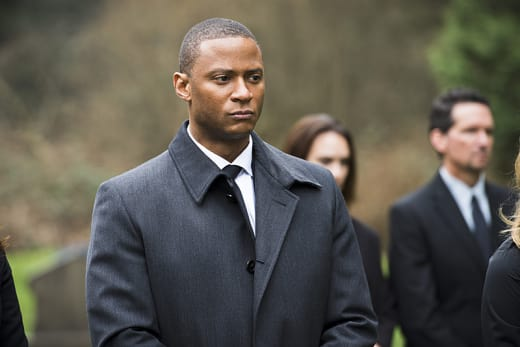 My fault - Arrow Season 4 Episode 19
