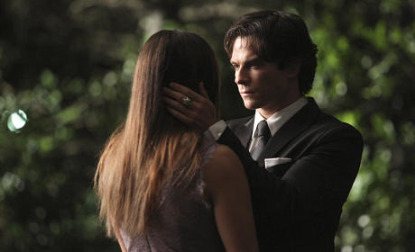 One Last Time - The Vampire Diaries Season 6 Episode 22