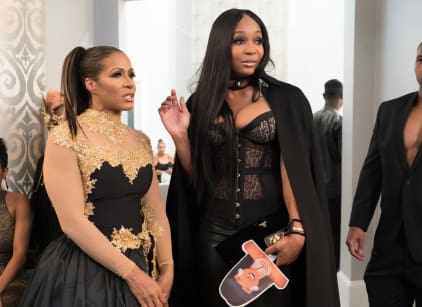Watch The Real Housewives of Atlanta Season 10 Episode 3 Online
