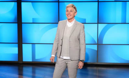 Ellen DeGeneres Reportedly Ending Talk Show After 17 Years