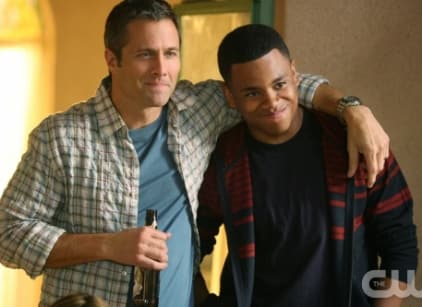 Watch 90210 Season 1 Episode 12 Online