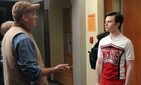 Kurt and Father
