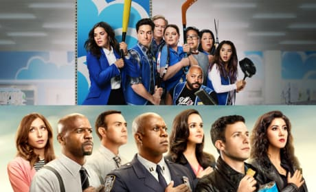 13 TV Shows That Need To Crossover