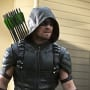 Coming in - Arrow Season 4 Episode 22