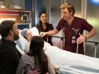 Chicago Med Season 1 Episode 9