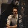 James Franco on The Deuce Season 1 Episode 7