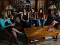 Pretty Little Liars Season 6 Episode 8