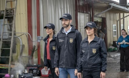 NCIS: New Orleans Season 5 Episode 4 Review: Legacy