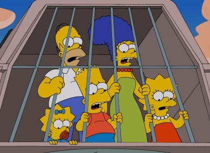 Watch The Simpsons Season 26 Episode 10 Online