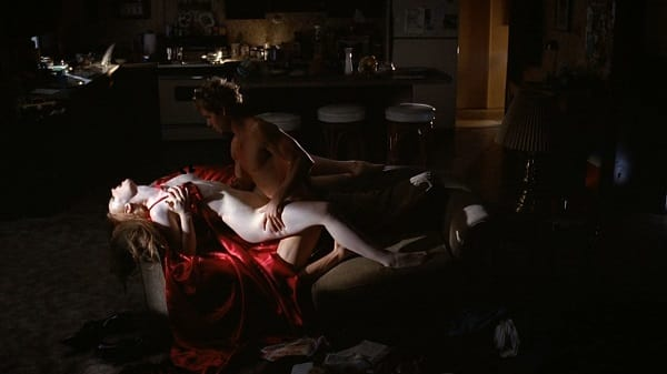 Trueblood sex scenes with jason