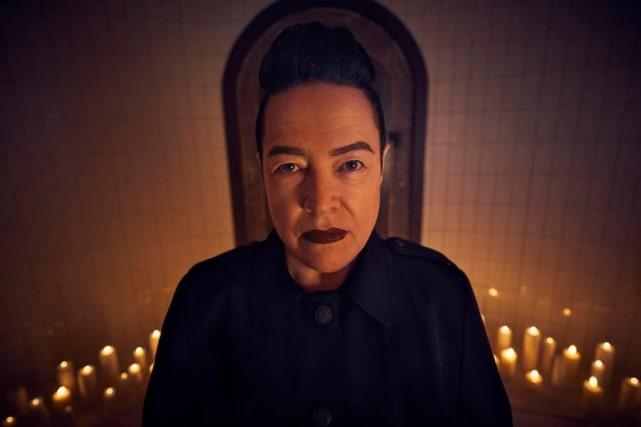 Ms. Miriam Mead - American Horror Story
