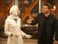 Bones Season 10 Episode 19
