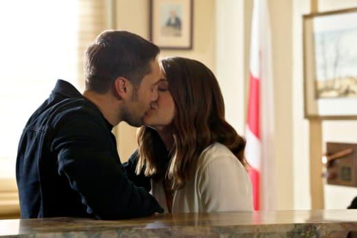 Married Again - The Blacklist Season 5 Episode 6
