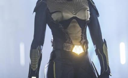Watch Black Lightning Online: Season 1 Episode 10