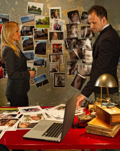 Cold Case Collection - Elementary Season 7 Episode 10