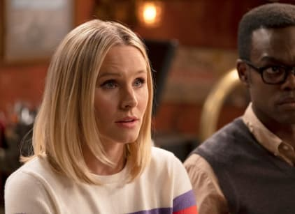 Watch The Good Place Season 3 Episode 9 Online
