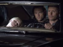 Supernatural Season 10 Episode 4