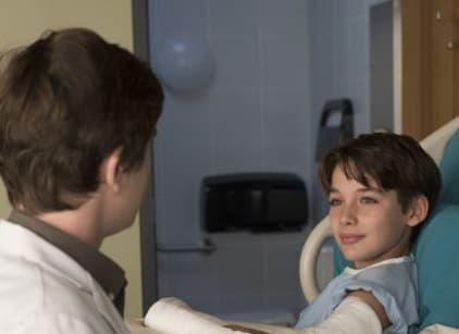 Watch The Good Doctor Season 1 Episode 5 Online