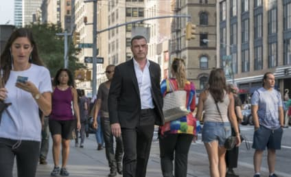 Ray Donovan Season 5 Episode 12 Review: Time Takes a Cigarette