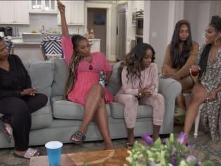 Bringing the Kids - The Real Housewives of Atlanta