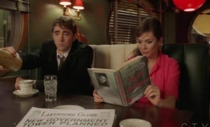 Pushing Daisies Insider Update, News
