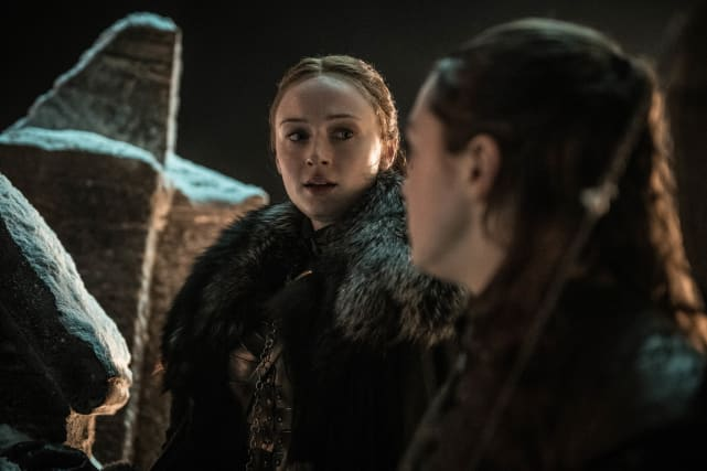 Goodbye, Sister? - Game of Thrones Season 8 Episode 3