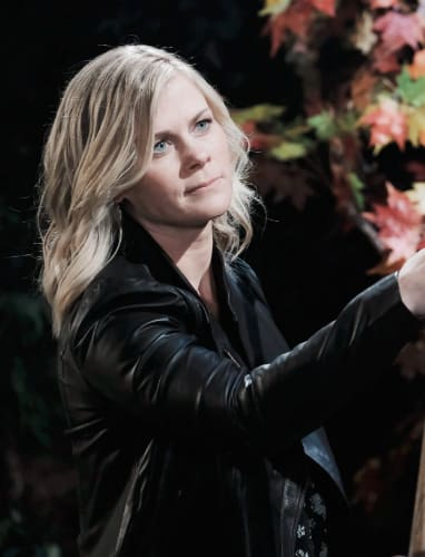 Sami Brady Returns - Days of Our Lives
