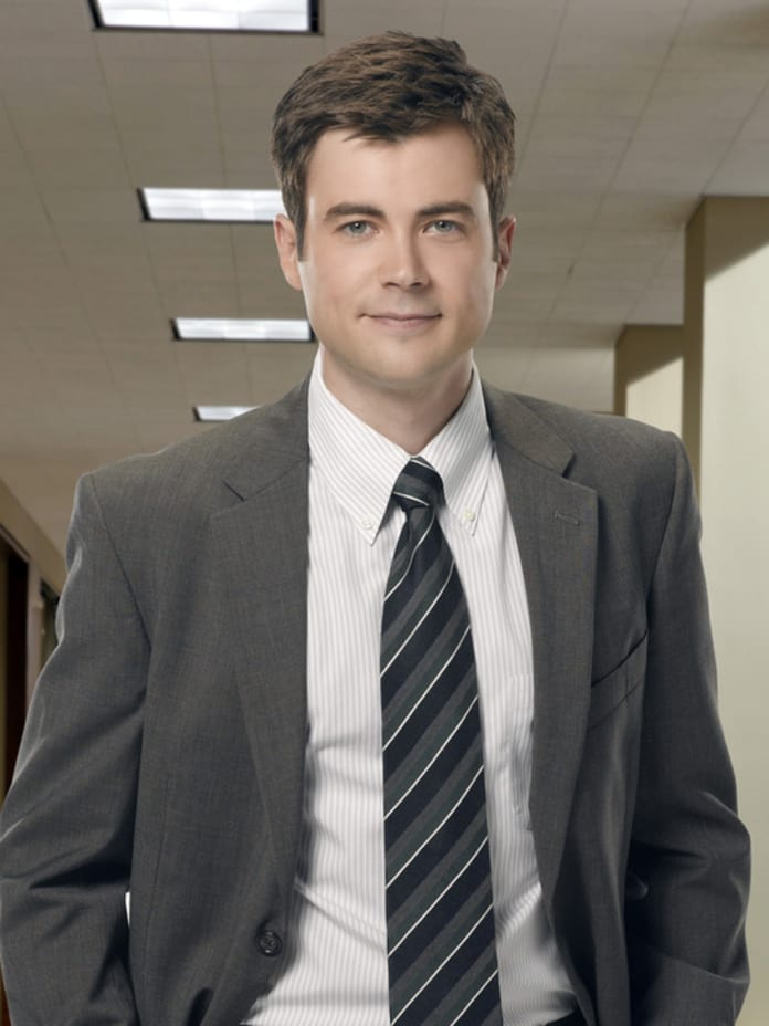 Matt Long To Play Doctor On Private Practice Tv Fanatic