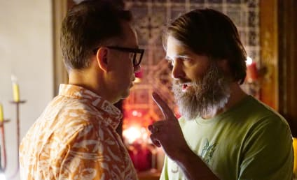 Watch The Last Man on Earth Online: Season 4 Episode 10