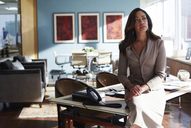 Watch Suits Season 5 Episode 11 Online - TV Fanatic