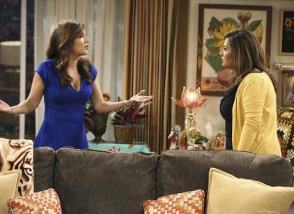 Watch Cristela Season 1 Episode 12 Online