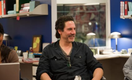 """Necessary Roughness Interview: Scott Cohen on """"Life and Death"""" Season 2 Storyline"""