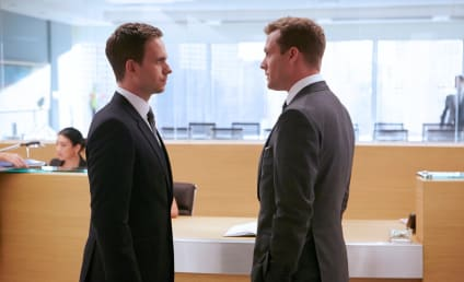 Suits Season 4 Report Card: Grade It!