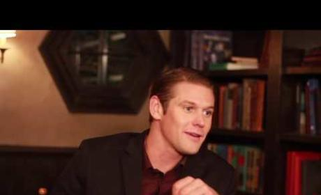 Zach Roerig Previews The Vampire Diaries Season 8