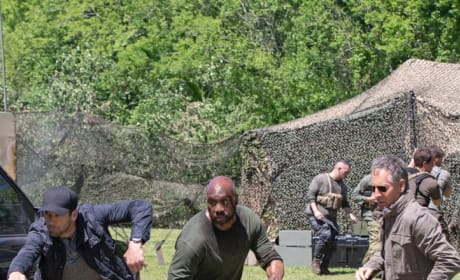 Tough Situation - NCIS: New Orleans Season 5 Episode 23