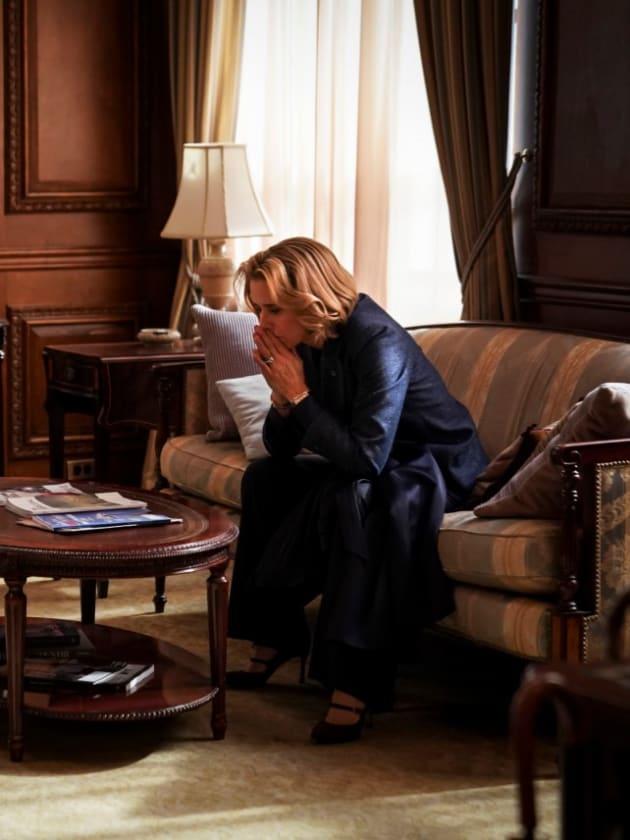 Feeling the Pressure - Madam Secretary Season 5 Episode 20