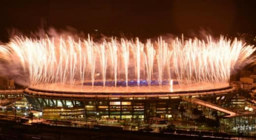 Olympic Closing
