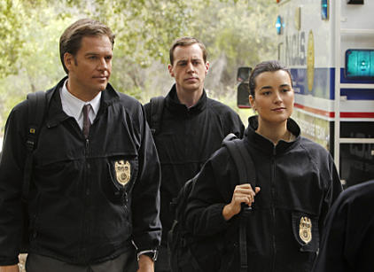 Watch NCIS Season 8 Episode 23 Online