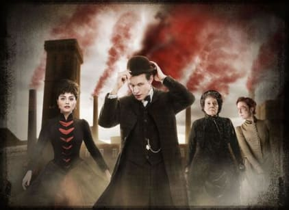 Watch Doctor Who Season 7 Episode 12 Online
