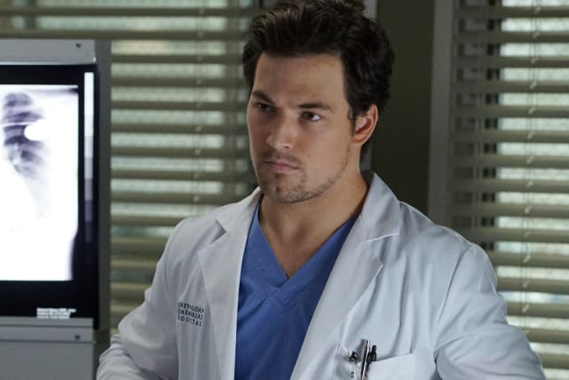 The Misuse of Andrew DeLuca