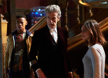 Watch Doctor Who Season 9 Episode 10 Online