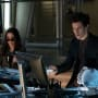 At the Controls - Stitchers Season 3 Episode 3