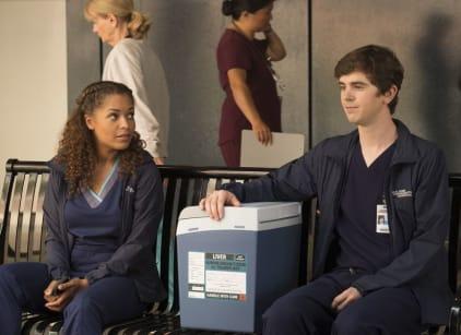 Watch The Good Doctor Season 1 Episode 3 Online