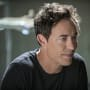 It's Harrison Wells!! - The Flash Season 2 Episode 1