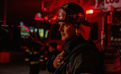 9-1-1 Season 2 Episode 16 Review: Bobby Begins Again