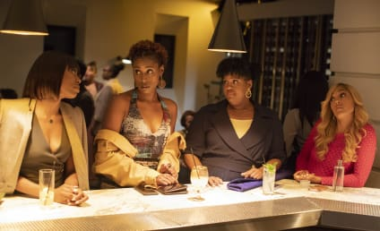 Insecure Season 3 Episode 3 Review: Backwards-Like